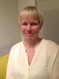 Sigrun Dalsaune Jansen har studert barn som pårørende.