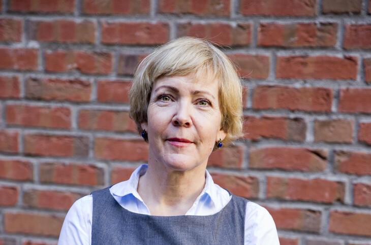 Heid Nøkleby i Tyrili FoU har vært med å utarbeide forslaget.