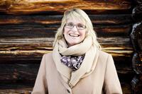 Nestleder Kristin Langtjernet