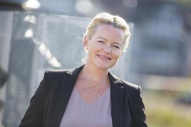 Camilla Fjeld