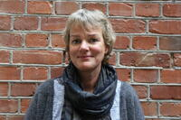 Forsker og stipendiat i Tyrilistiftelsen Turid Wangensteen.