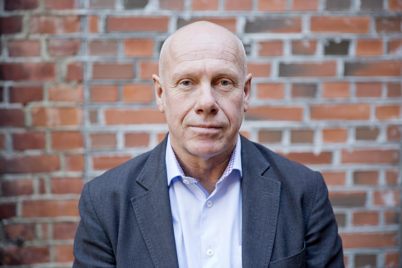 Ulf Jansen