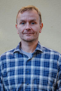 Mikael J. Sømhovd