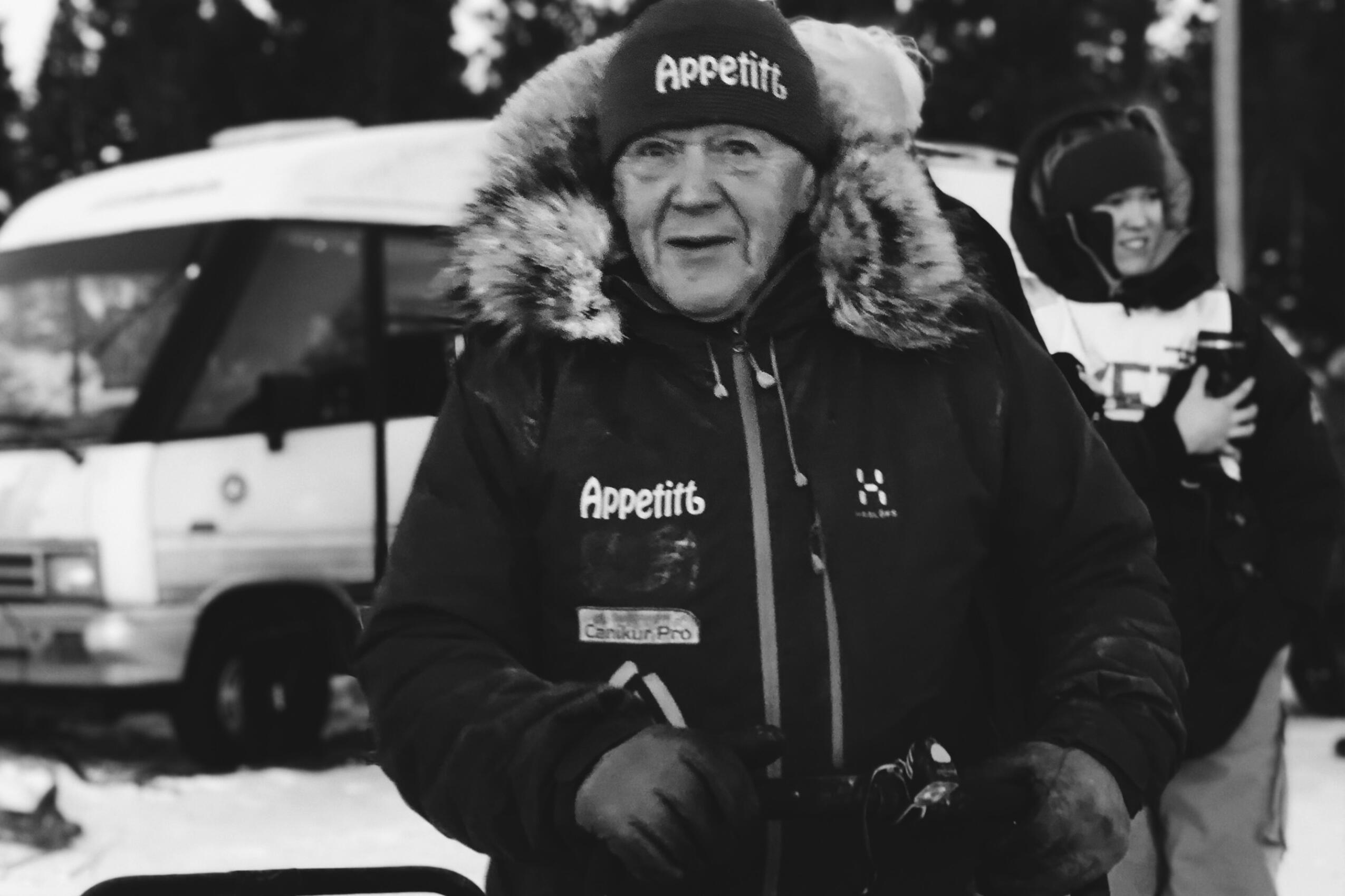 Kjell Brennodden, Gausdal maraton 2019