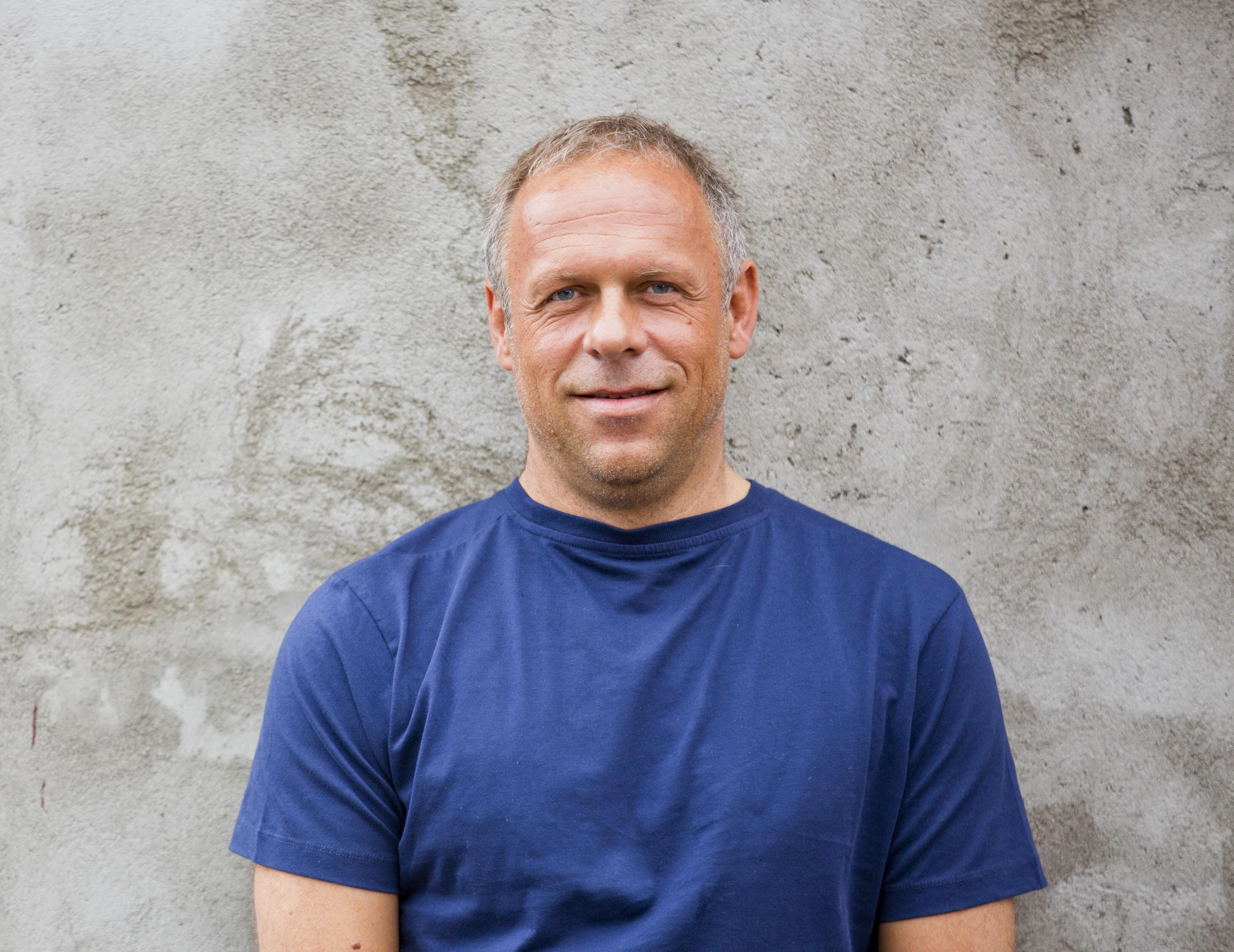 Gisle Andersen