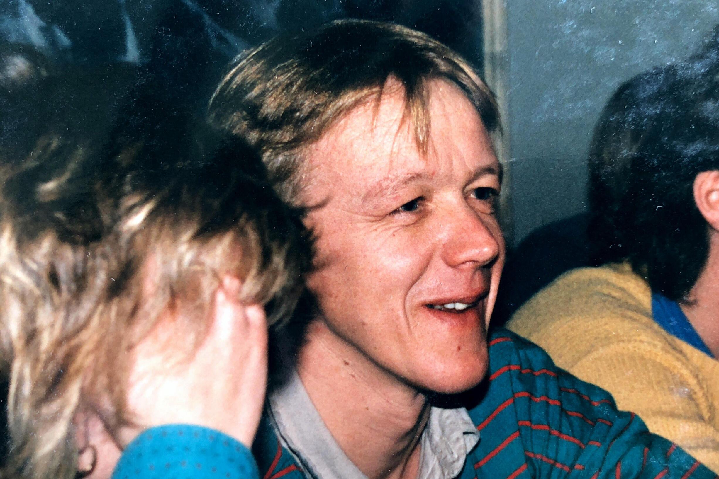 Kjell Brennodden