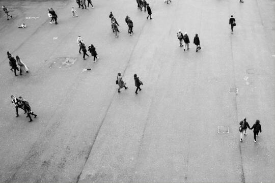 Foto: John Simitopoulos/Unsplash