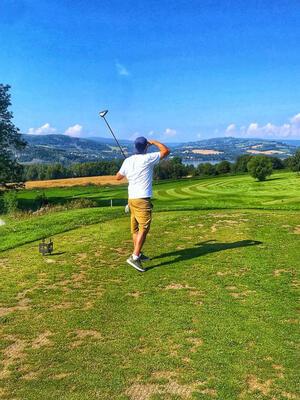 Tyrili Golfcamp